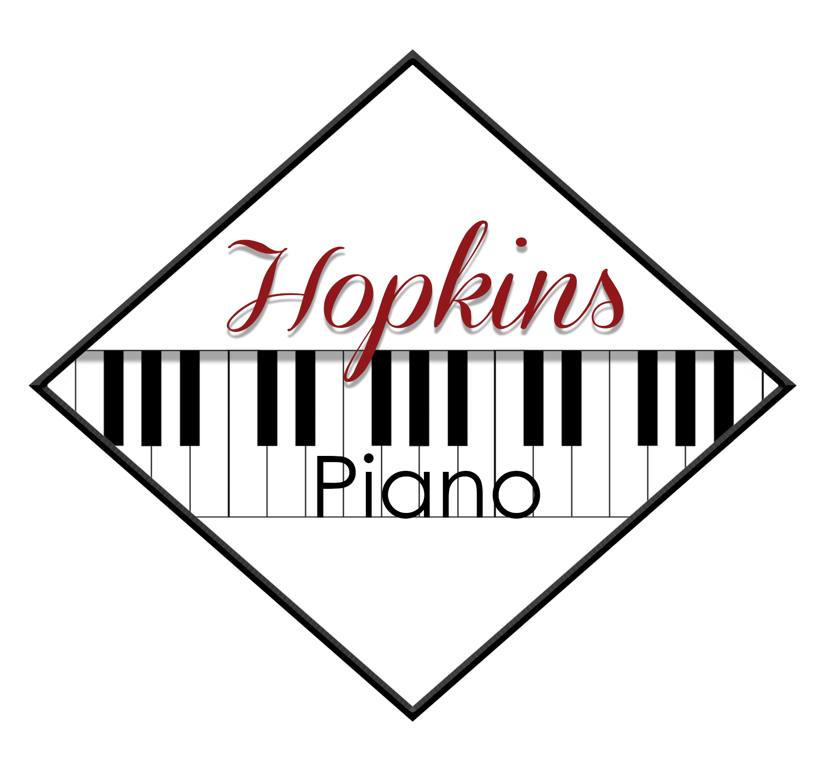 Hopkins Piano